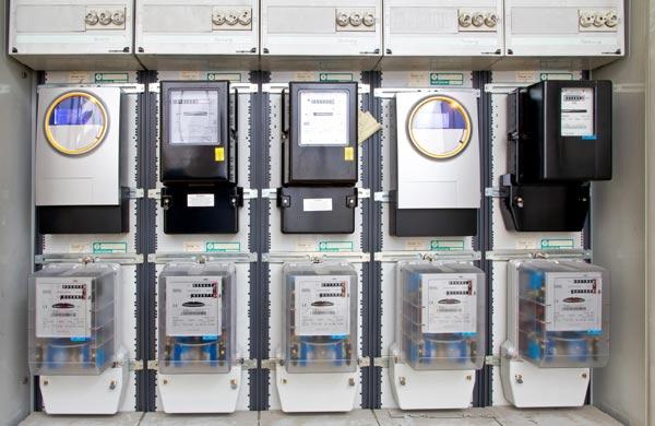 Servicios de asesoría eléctrica. Metrovar